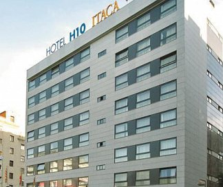 Hotel H10 Itaca, Spanien, Barcelona, Bild 1