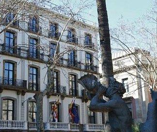 Hotel Medinaceli, Spanien, Barcelona, Bild 1