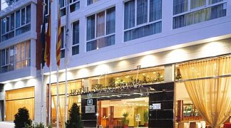 Hotel Silken Sant Gervasi, Spanien, Barcelona