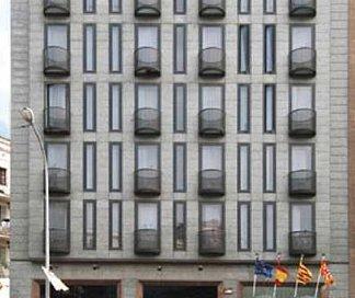 Hotel Sunotel Junior, Spanien, Barcelona, Bild 1