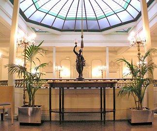 Hotel Oriente Atiram, Spanien, Barcelona, Bild 1
