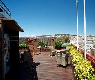 Hotel Catalonia Atenas, Spanien, Barcelona, Bild 1