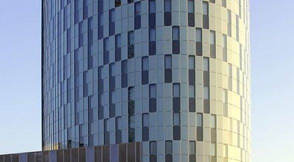 Hotel Barcelona Condal Mar By Meliá, Spanien, Barcelona, Bild 1