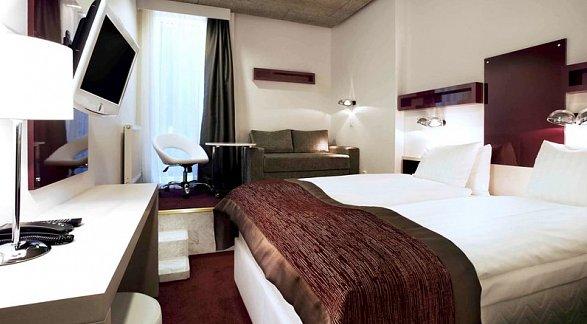 Hotel Ibis Styles Stockholm Odenplan, Schweden, Stockholm, Bild 1