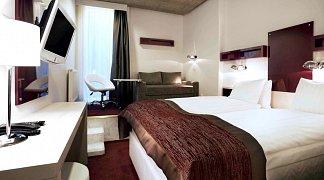 Hotel Ibis Styles Stockholm Odenplan, Schweden, Stockholm