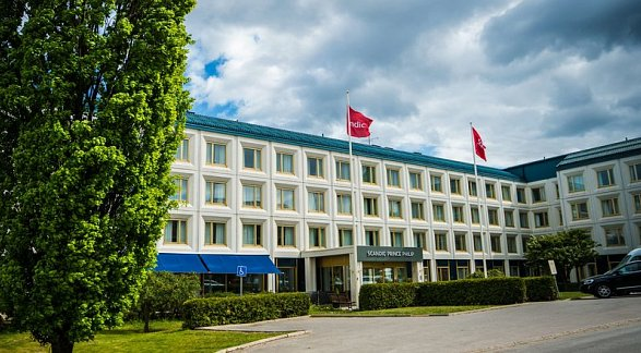 Hotel Scandic Prince Philip, Schweden, Stockholm, Skärholmen, Bild 1