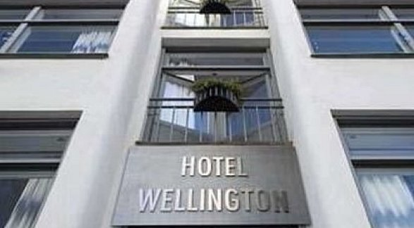 Clarion Collection Hotel Wellington, Schweden, Stockholm, Bild 1