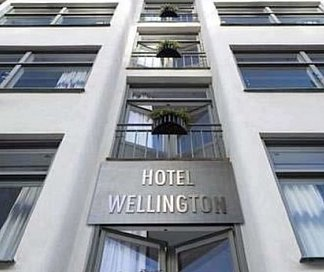 Clarion Collection Hotel Wellington, Schweden, Stockholm, Bild 1