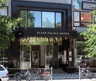 Elite Palace Hotel, Schweden, Stockholm, Bild 1