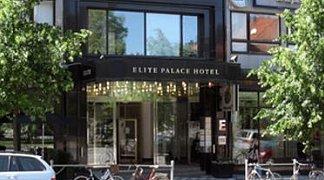 Elite Palace Hotel, Schweden, Stockholm