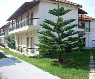 Hotel Corifo Village, Griechenland, Korfu, Acharavi, Bild 1
