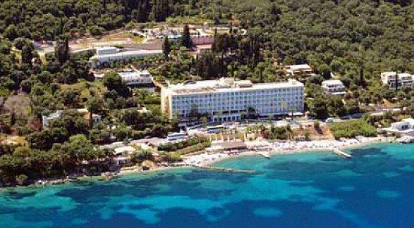 Hotel Primasol Louis Ionian Sun, Griechenland, Korfu, Agios Ioannis Peristeron, Bild 1