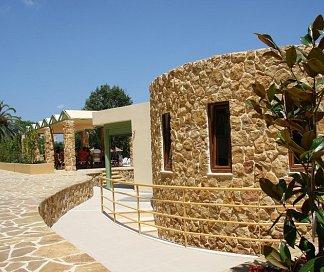 Ariti Grand Hotel, Griechenland, Korfu, Kanoni, Bild 1