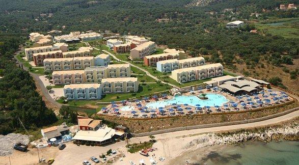 Hotel Mareblue Beach, Griechenland, Korfu, Karniaris, Bild 1