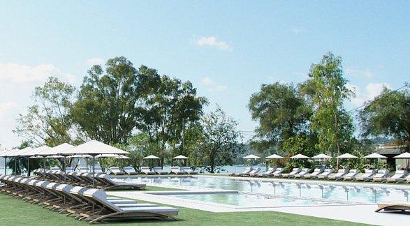 Rodostamo Hotel & Spa, Griechenland, Korfu, Limni, Bild 1