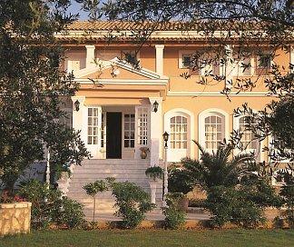 Hotel Nefeli Corfu, Griechenland, Korfu, Limni, Bild 1