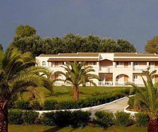 Hotel Labranda Sandy Beach Resort, Griechenland, Korfu, Agios Georgios Argirades, Bild 1