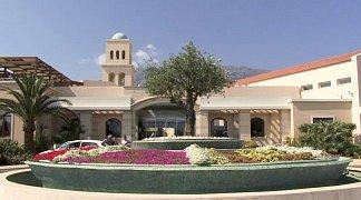 Hotel Pilot Beach Resort, Griechenland, Kreta, Georgioupoli