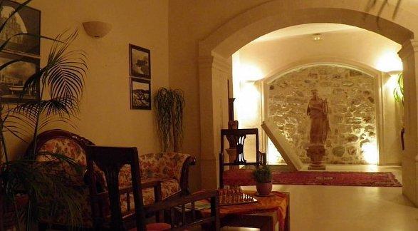 Hotel Palazzino Di Corina, Griechenland, Kreta, Rethymno, Bild 1