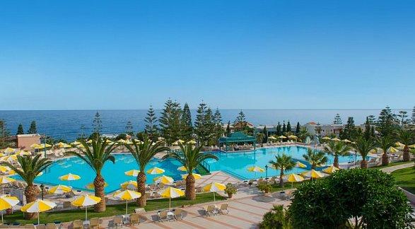 Hotel Iberostar Creta Marine, Griechenland, Kreta, Rethymno, Bild 1