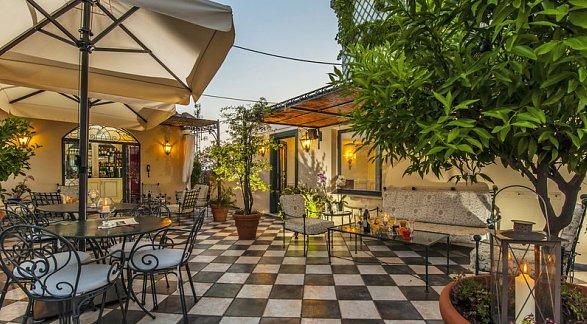 Hotel Nord Nuova Roma, Italien, Rom, Bild 1