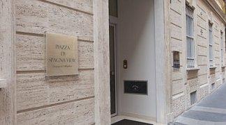 Dei Borgia Hotel, Italien, Rom