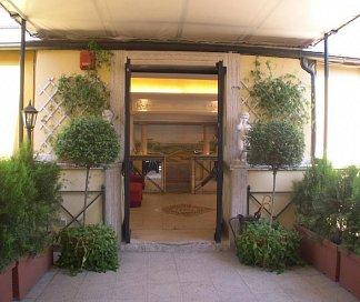 Hotel Nardizzi Americana, Italien, Rom, Bild 1
