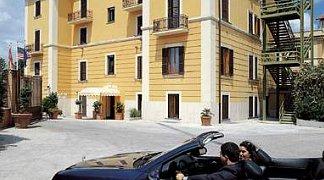 Romoli Hotel, Italien, Rom