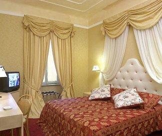 Hotel Andreotti, Italien, Rom, Bild 1