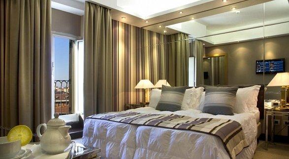 Hotel Marcella Royal, Italien, Rom, Bild 1