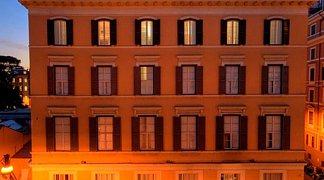 Hotel Best Western Art Deco, Italien, Rom