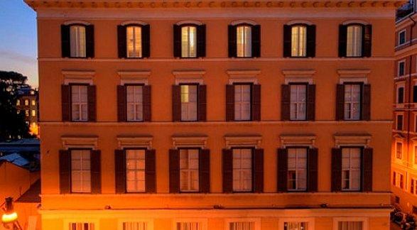 Hotel Best Western Art Deco, Italien, Rom, Bild 1