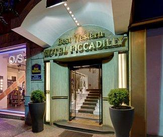Best Western Hotel Piccadilly, Italien, Rom, Bild 1