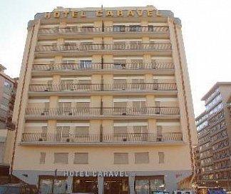 Hotel Caravel, Italien, Rom, Bild 1