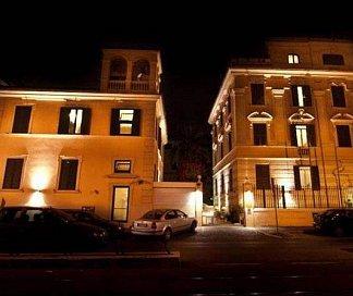 Hotel Center 1-2-3, Italien, Rom, Bild 1