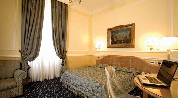 Hotel Giglio Dell'Opera, Italien, Rom, Bild 1