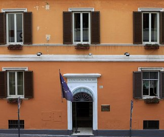Hotel Kent, Italien, Rom, Bild 1