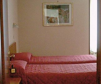 Hotel Milo, Italien, Rom, Bild 1