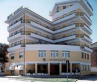 Best Western Hotel Mondial, Italien, Rom, Bild 1