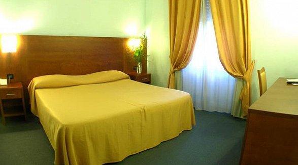 Hotel Osimar, Italien, Rom, Bild 1