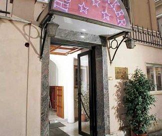 Hotel Parker, Italien, Rom, Bild 1
