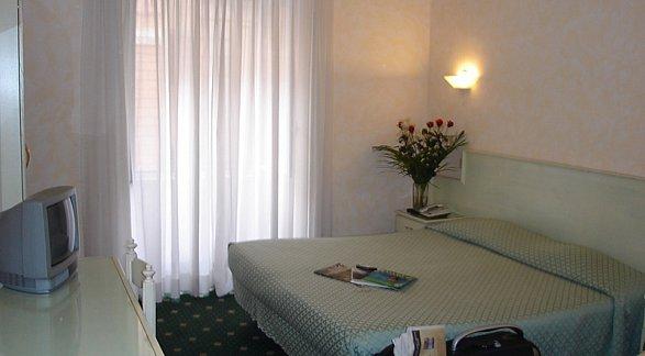 Hotel Priscilla, Italien, Rom, Bild 1