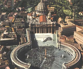 River Palace Hotel, Italien, Rom, Bild 1
