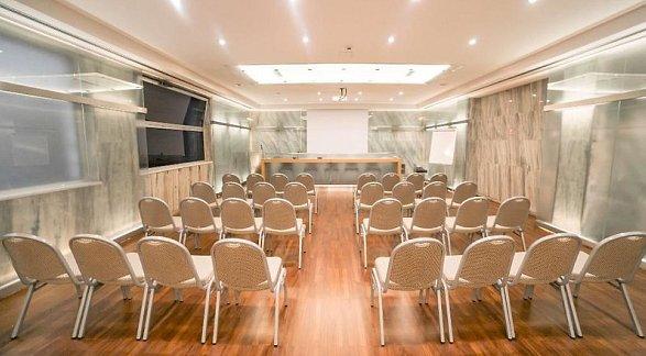 Best Western Premier Hotel Royal Santina, Italien, Rom, Bild 1