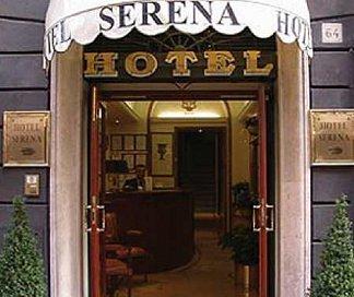 Hotel Serena, Italien, Rom, Bild 1