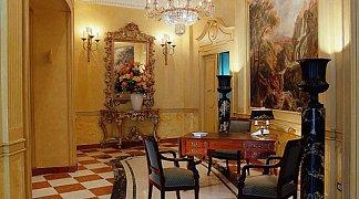 Hotel Sofitel Rome Villa Borghese, Italien, Rom