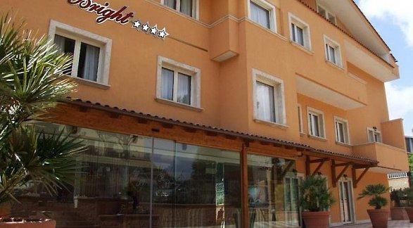 Hotel Bright, Italien, Rom, Bild 1