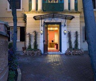 Rome Garden Hotel, Italien, Rom, Bild 1