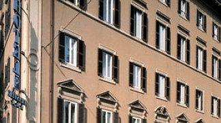 Smooth Hotel Rome Termini, Italien, Rom