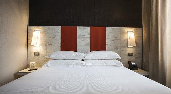 Smooth Hotel Rome Termini, Italien, Rom, Bild 1